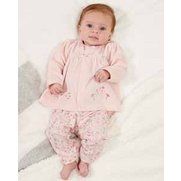 Baby Girls 3-Piece Set