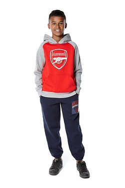 Boys Arsenal Fleece Jog Pants