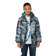 Boys Nike Hooded Jacket