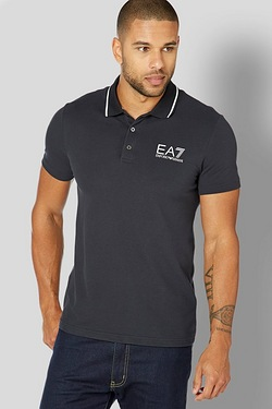 EA7 Polo Top