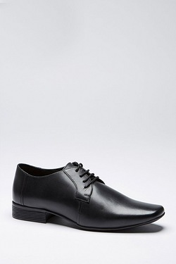 Thomas Gee Lace Shoe