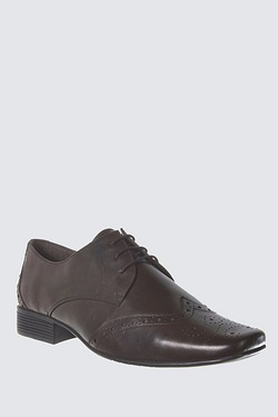Thomas Gee Brogue Shoe