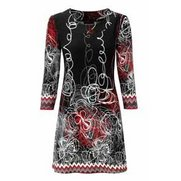 Joe Browns Creative Scribble Knitte...