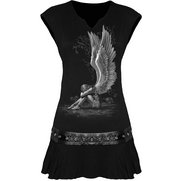 Women's Enslaved Angel Mini Dress
