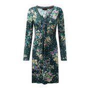 Floral Nights Dress
