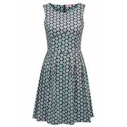Joe Browns Daisy Print Skater Dress