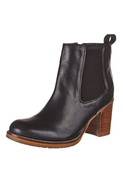 Ravel Heel Chelsea Boot