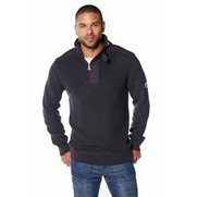 Crosshatch Garforth Knit Jacket