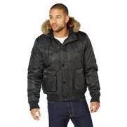 Crosshatch Eppingen Bomber Jacket
