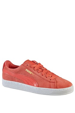 Puma Suede Remastered Trainer