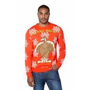 Turkey Christmas Jumper