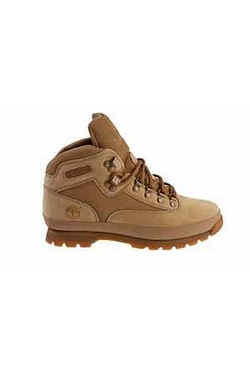 Timberland Euro Hiker Lace Up Boot