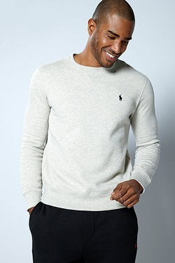 Ralph Lauren Crew Neck Sweat