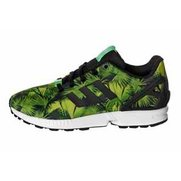 Boys adidas ZX Flux Footwear Trainers