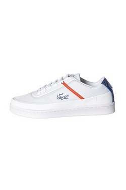 Lacoste Court Line Trainers
