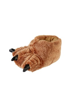 Boys Claw Slippers