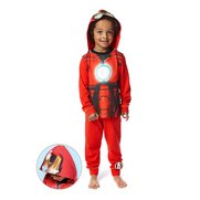 Boys Dress Up Pyjamas - Iron Man