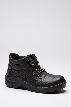 Tradesafe Steel Toe Cap Boot