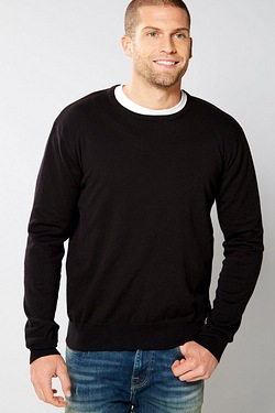 TG Crew Knitted Jumper