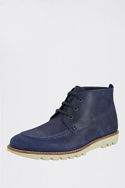 Kickers Kymbo Lace Up Boot