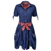Joe Browns Delightful Denim Dress
