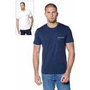 Original Penguin Pack Of 2 T-Shirts