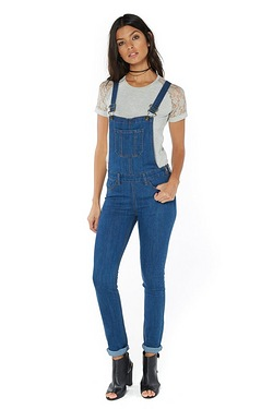 Be You Evie Dungarees