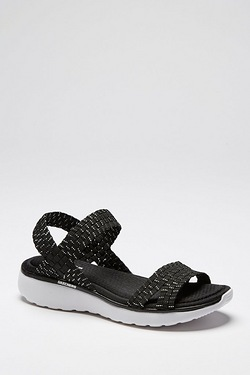 Skechers Counterpart Breeze Warped Sandal