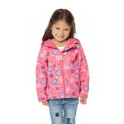 Girls Soft Shell Jacket - Paw Patrol
