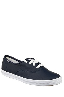 Keds Champion Core Leather Trainer