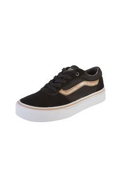 Girls Vans Milton Trainer