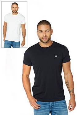 Weekend Offender Pack Of 2 T-Shirts