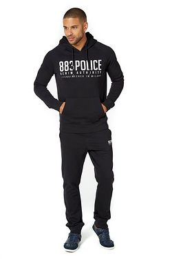 883 Police Jogger