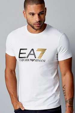 EA7 Carrier T-Shirt