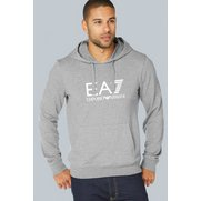 EA7 Over The Head Hoody
