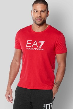 EA7 Brand Carrier T-Shirt