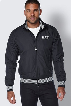 EA7 Windbreaker Jacket