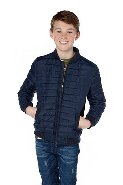 Boys Bomber Jacket