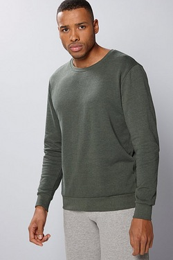 TG Crew Neck Sweatshirt