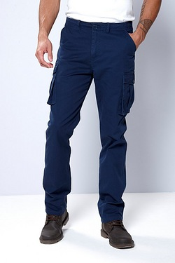 Twisted Gorilla Cargo Trouser