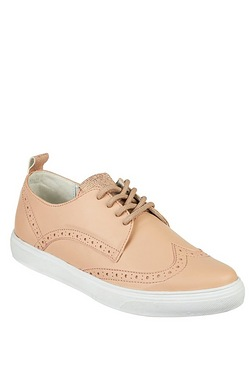 Be You Cup Sole Brogue