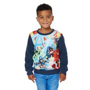 Boys Avengers Sweater