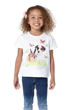 Girls Best Friends T-shirt