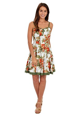 Joe Browns Floral Spring Dress