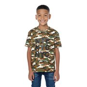 Boys Fashion T-Shirt