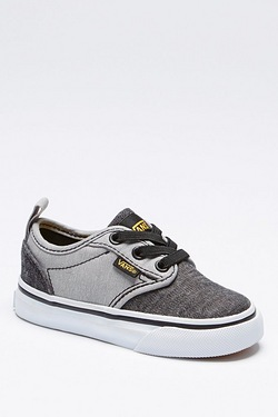 Boy's Vans Atwood Elasticated Lace