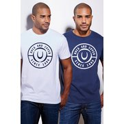 Duck And Cover Pack Of 2 T-Shirts