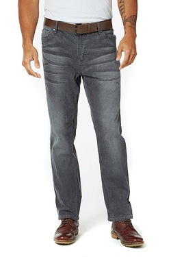 Twisted Gorilla Slim Fit Jean - Grey