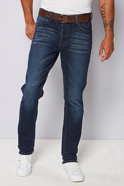 Twisted Gorilla Slim Fit Jean - Vin...