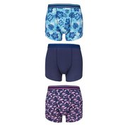 Twisted Gorilla Pack Of 3 Trunks - ...